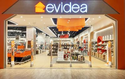 Evidea Pelican Mall