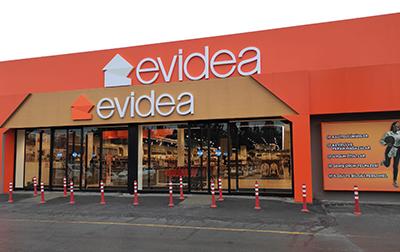 Evidea Çorlu Mağaza