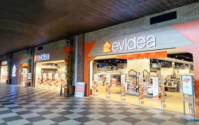 Evidea, İzmir Westpark Outlet