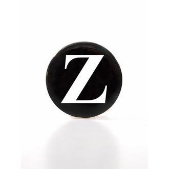 Retro Time Z Harf Açacak Magnet