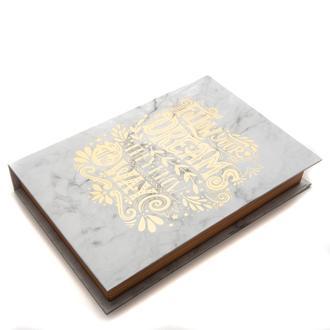 Q-Art FS-0002 Dekoratif Kutu