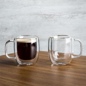 Zwilling Sorrento 2'li Espresso Bardak Seti - 80 Ml.