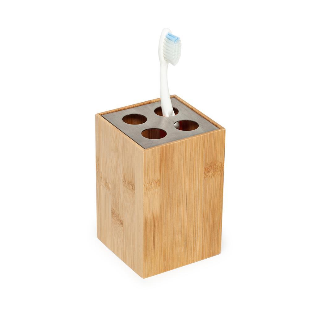 Lorin Bambu Dış Fırçalık