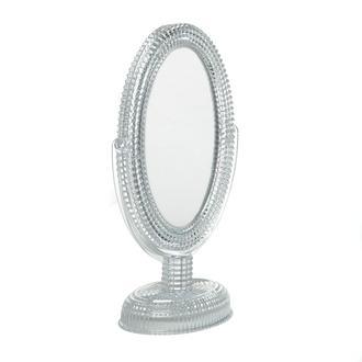 Esda Diamond Makyaj Aynası - Şeffaf