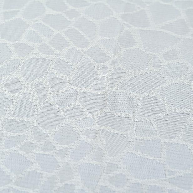 Cynthia Fulya Masa Örtüsü (Beyaz) - 160x220 cm