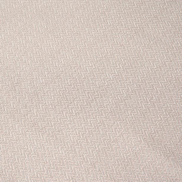 Cynthia Herringbone Masa Örtüsü (Pudra) - 160x220 cm