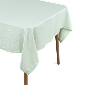 Cynthia Anka Polycotton Masa Örtüsü (Yeşil) - 150x220 cm