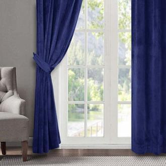 Premier Home Harmony Fon Perde (Saks) - 170x270 cm