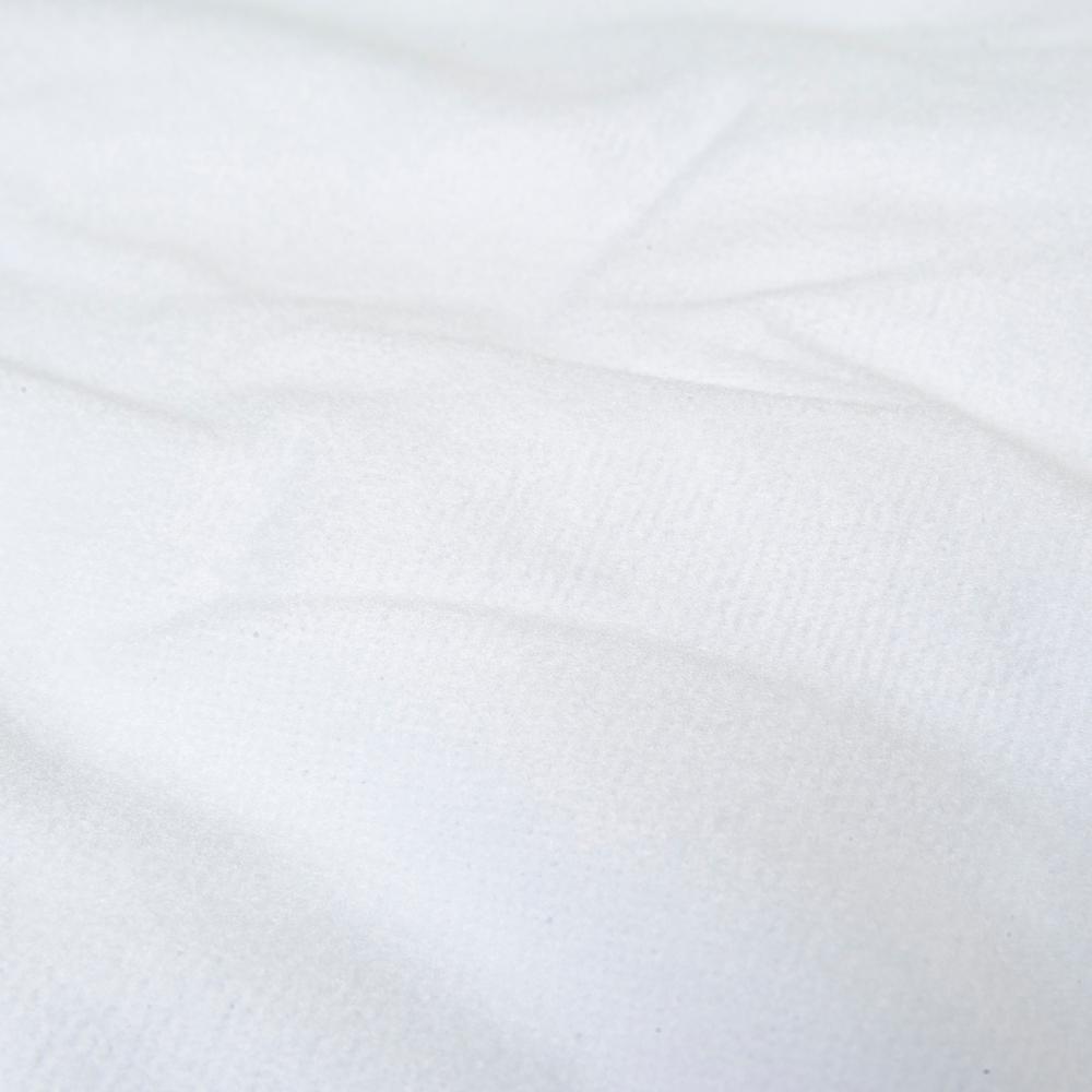 Nuvomon Mikro Havlu Fitted Tek Kişilik Alez - 100x200 cm
