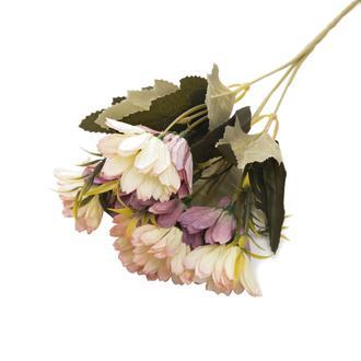 Q-Art Candy Yapay Çiçek Buketi