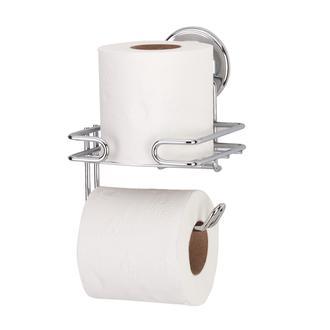 Tekno-tel DM275 Vakumlu Tuvalet Kağıtlığı - Yedekli