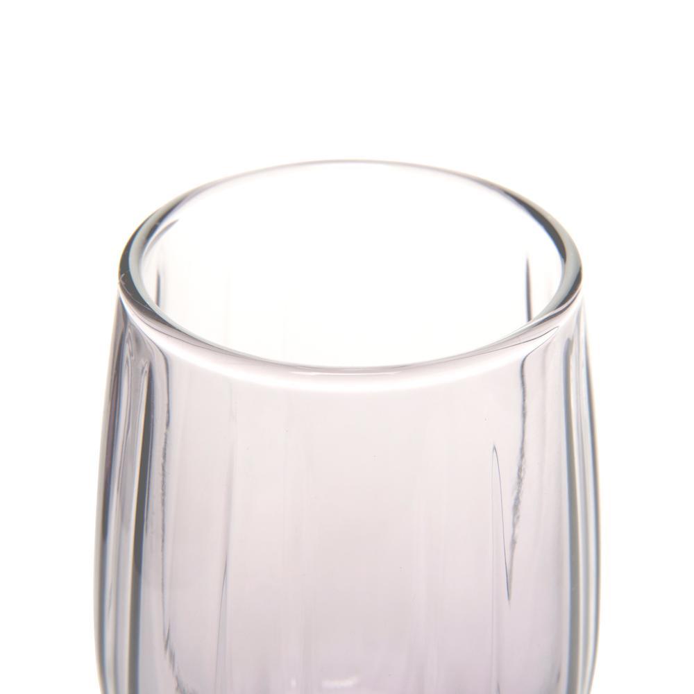 Paşabahçe 42012 Linka 6'lı Kahve Yanı Su Bardağı - Mor / 110 cc