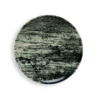 Tulu Porselen Line Tatlı Tabağı - 19 cm