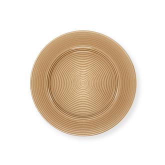 İpek Sarmal Supla - Altın / 33 cm