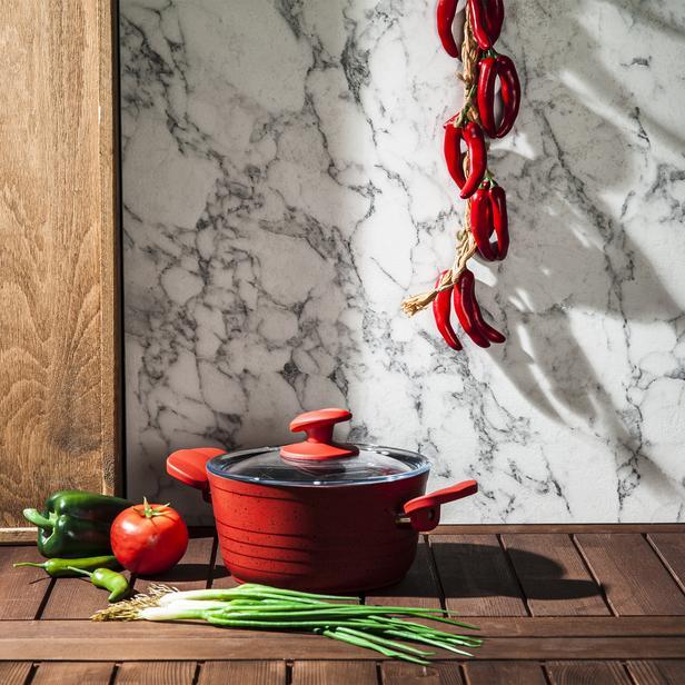 Tivoli Serafino Eco Plus Derin Tencere - 18 cm