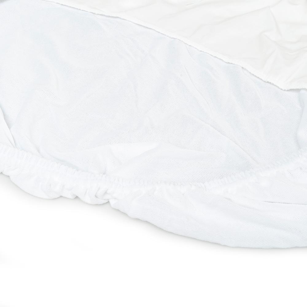 Mislina Sıvı Geçirmez Fitted Tek Kişilik Alez - 100x200 cm