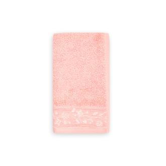 Linnea Trigo El Havlusu - Soft Pembe - 30x50 cm