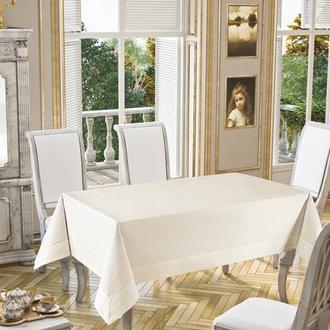 Honey Tablecholts Masa Örtüsü - 160x220 cm - Bej