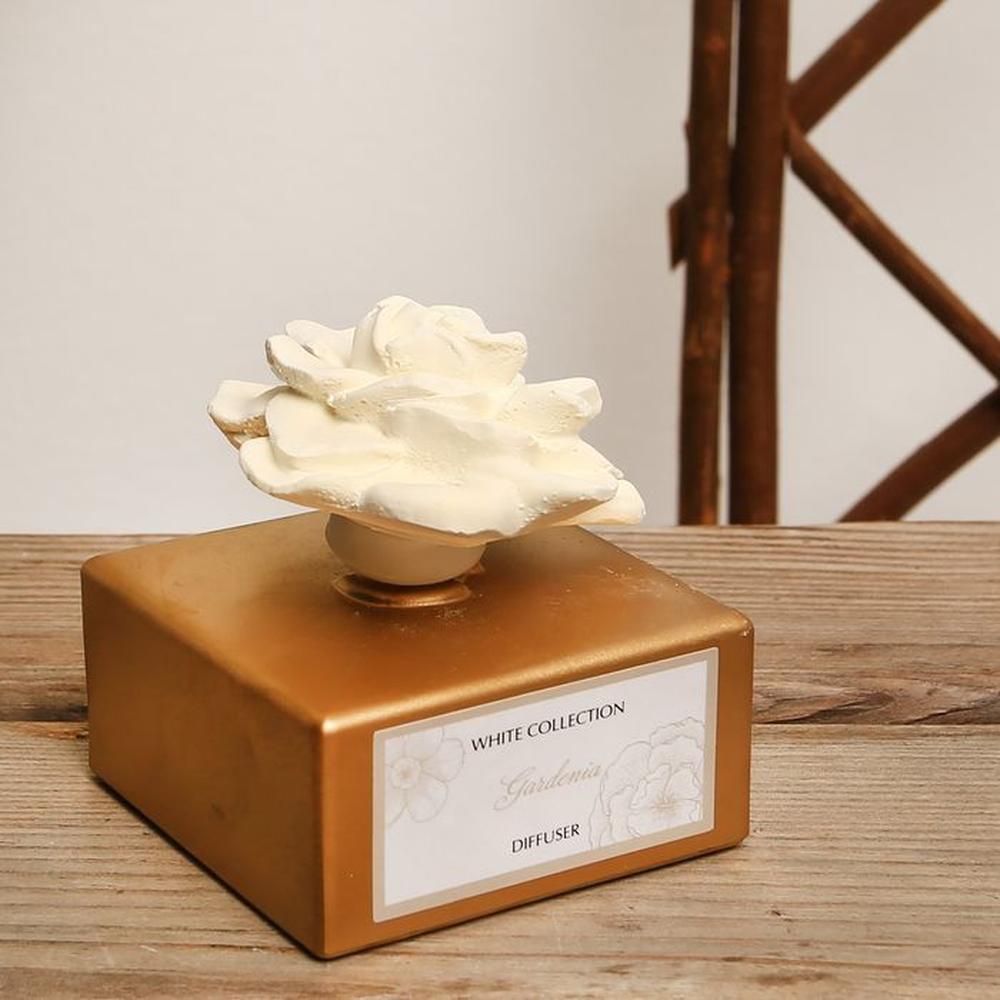 Floral Taşlı Oda Kokusu (Missi) - 50 cc