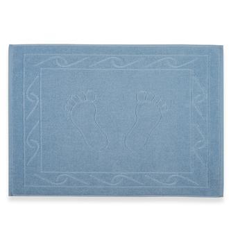 Hobby Hayal Ayak Havlusu - 50x70 cm - Mavi