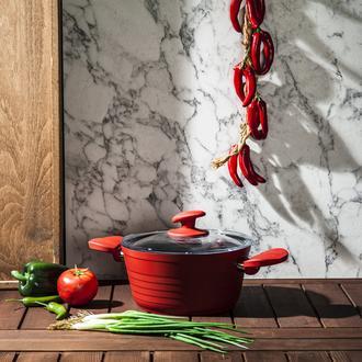 Tivoli Serafino Eco Plus Derin Tencere - 20 cm