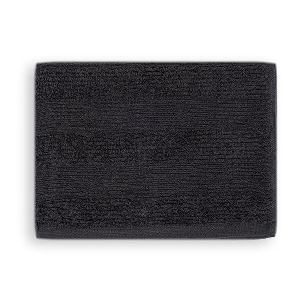 Linnea Horizon Banyo Havlusu (Antrasit) - 70x140 cm