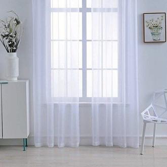 Premier Home Batist Tül (Beyaz) - 200x260 cm