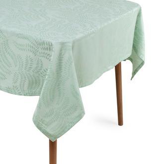 Cynthia Osvaldo Polycotton Masa Örtüsü 150x220 cm- Yeşil