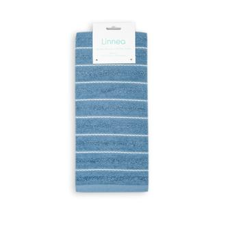 Nuvomon Joven Tekli Mutfak Havlusu - Mavi - 40x60 cm