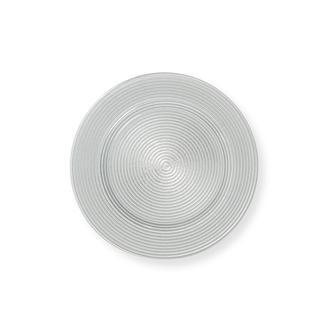 İpek Sarmal Supla - Gümüş/33 cm  Htc002