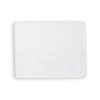 Nuvomon Pelas Yüz Havlusu - Beyaz - 50x80 cm