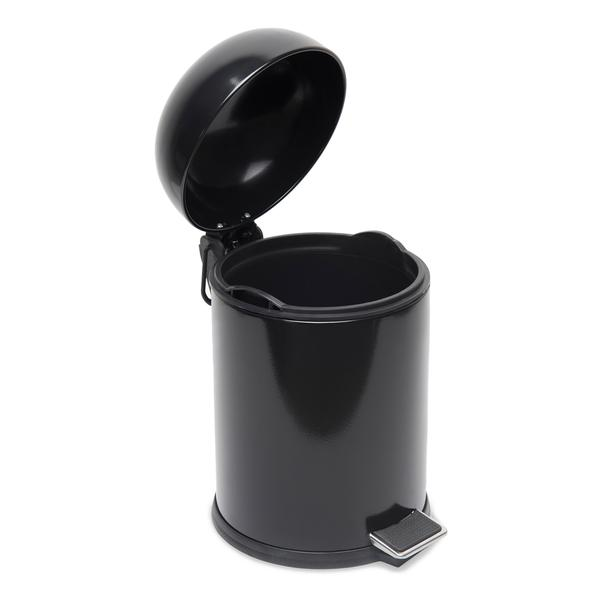 Dibanyo S Pedallı Banyo Çöp Kovası
