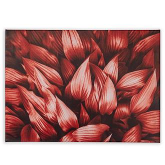 Özverler CİGE-2448 Çiçek-5 Kanvas Tablo