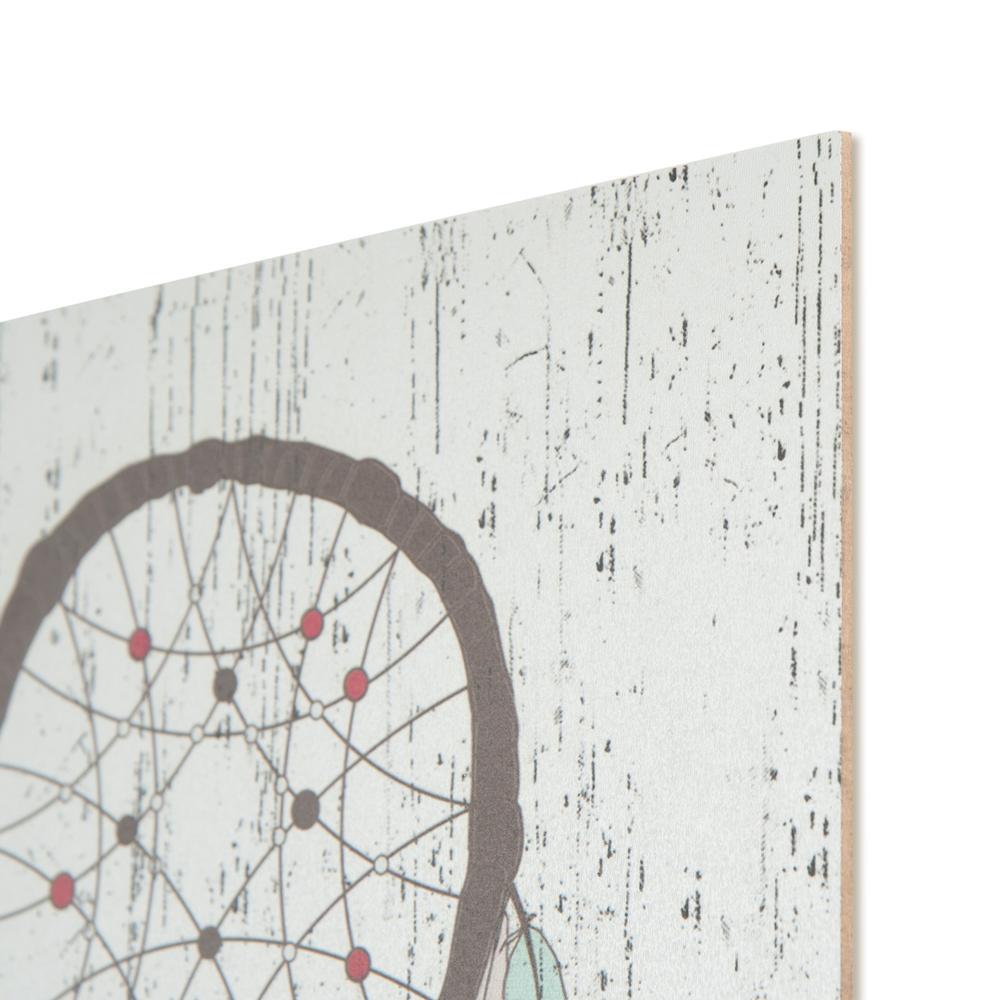 Q-Art MDF Baskı Tablo - 30x30 cm