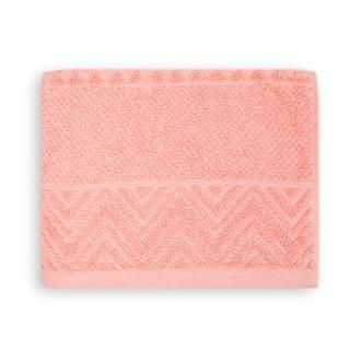 Linnea Pelas Banyo Havlusu (Soft Pembe) - 70x140 cm
