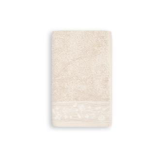 Linnea Trigo El Havlusu - Bej - 30x50 cm