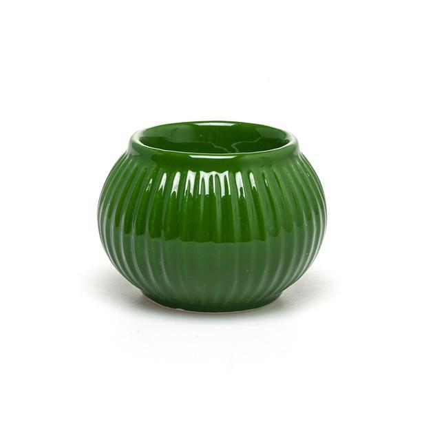 Angdesign Line Eskitme Mumluk - Yeşil