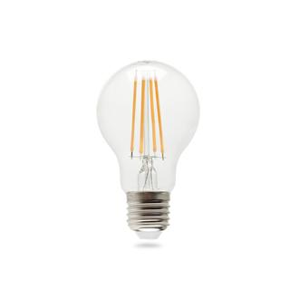 Orbus A60 LED Filament Bulb Clear 6 Watt E27 600lm Ra80 220- 240V/50Hz 6400 k Beyaz Işık Ampul