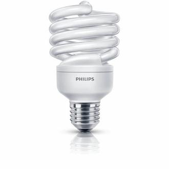 Philips Burgu Economy 23W E27 Beyaz Işık Ampul