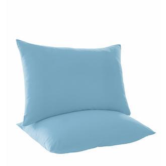 Enlora Home 2'li Yastık Kılıfı Seti - Mavi