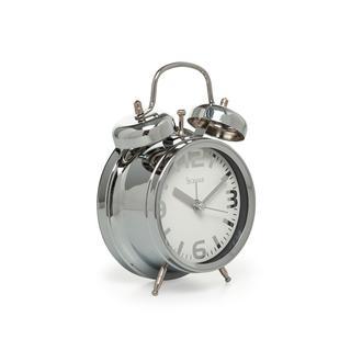 Q-Art Alarmlı Masa Saati