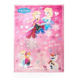 Giz Home Frozen Lisanslı Çocuk Halısı - 140x190 cm