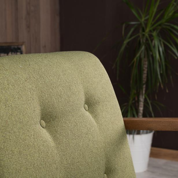 Evdebiz Kemer Demonte Berjer - Yeşil