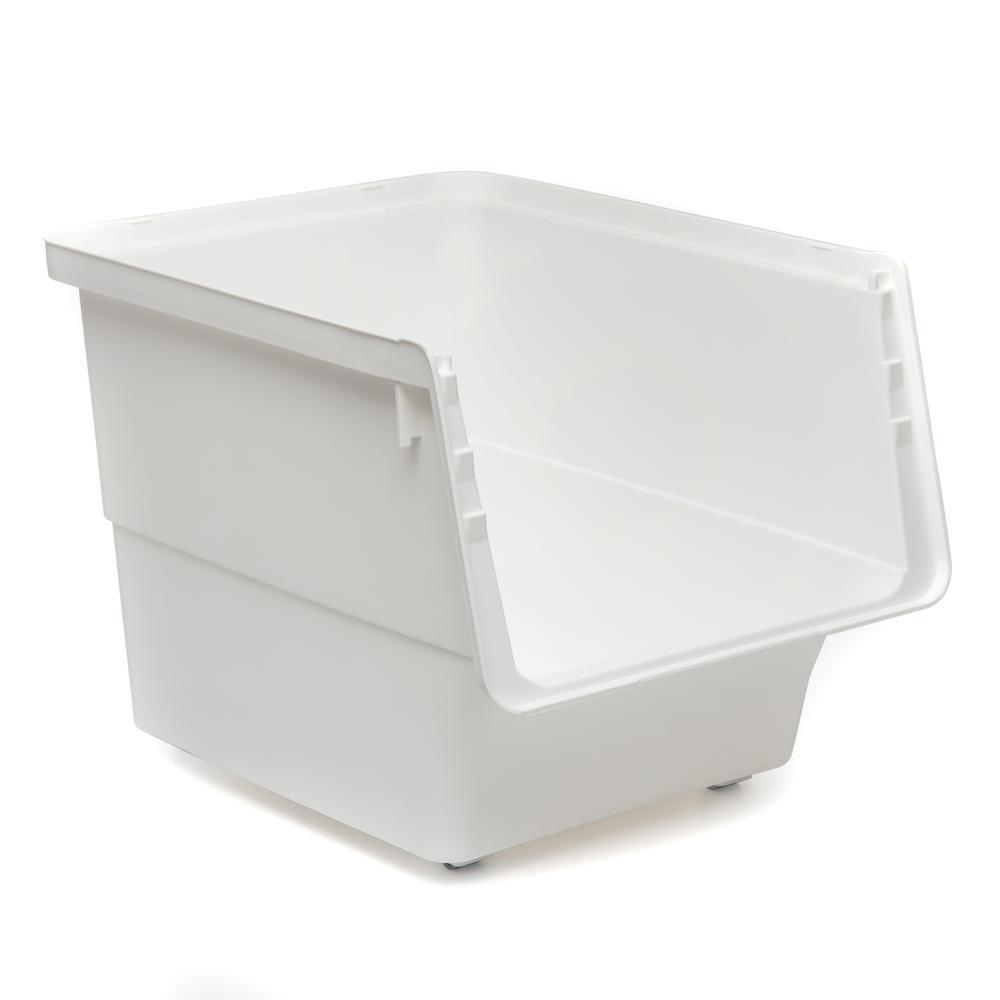 Motek Tekli Organizer Kutu - 33 lt