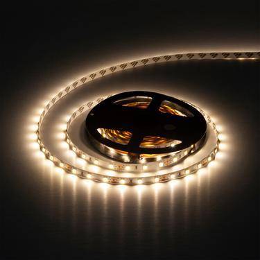 Svs İç Mekan Şerit Led 5 M Gün Işığı Ip20 Üç Çipli