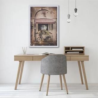 Q-Art Çerçeveli Tablo - 35x50 cm