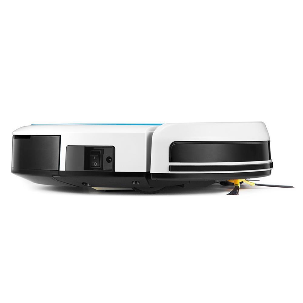 Robogil Stella-100 Robot Süpürge - Beyaz / 30 Watt