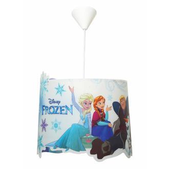 Nisa Luce Frozen Dekoratif Tavan Lambası