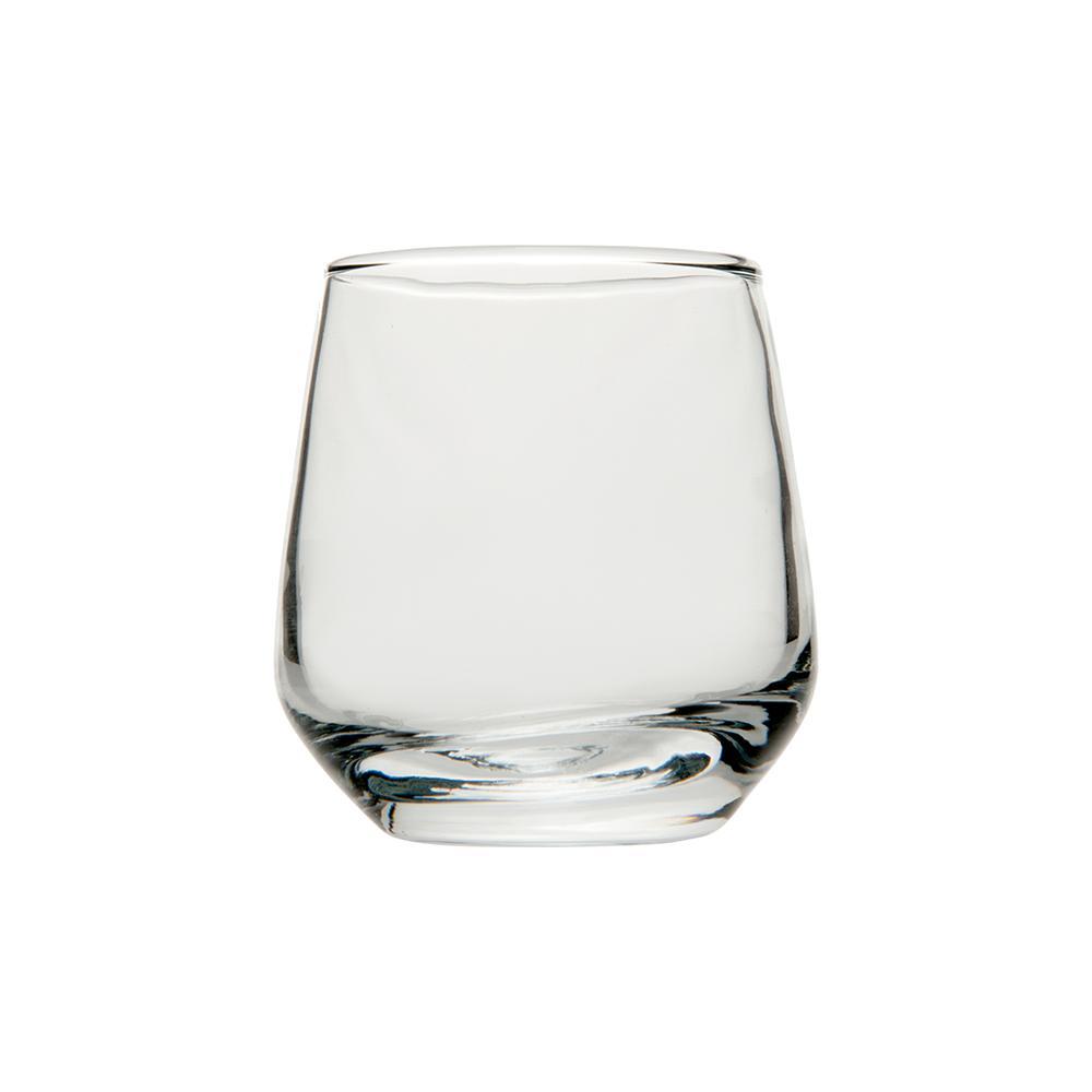 Lav Lal 6'lı Kahve Yanı Su Bardağı - 95 ml