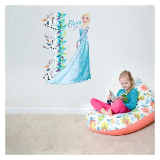Artikel DS-283 Frozen Boy Cetveli Duvar Sticker - 48x68 cm